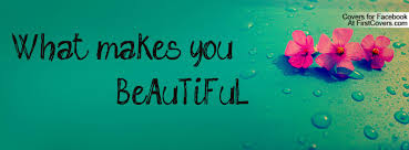 what_make_you_beautiful
